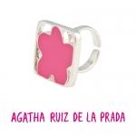ANILLO AJUSTABLE DONIX* AGATHA RUIZ DE