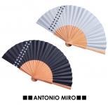 ABANICO PARIX* -ANTONIO MIRO-*