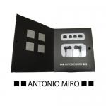 AUDÍFONOS ROLDER* -ANTONIO MIRO-*