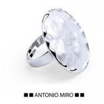 ANILLO AJUSTABLE ZOOK -ANTONIO MIRO-